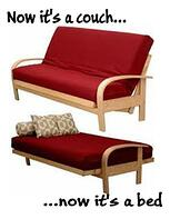 The Futon What Is A