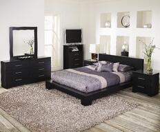 boss platform bedroom