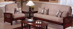 chair and futon sets
