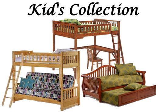 futon bunkbeds,daybeds memphis