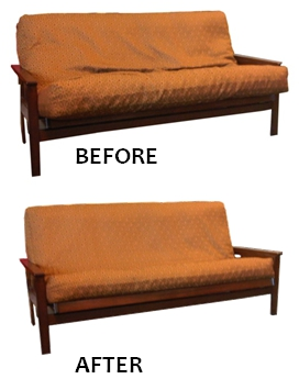 Secrets to making your Futon look as good as it feels.