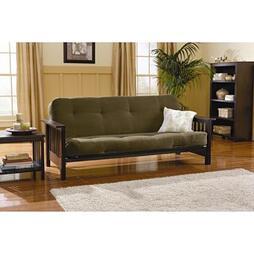 futon setting