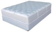 bed mattress & foundation