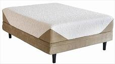 bed mattress & foundation