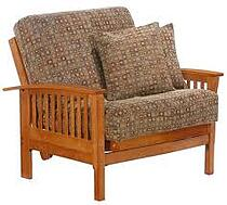 futon chair