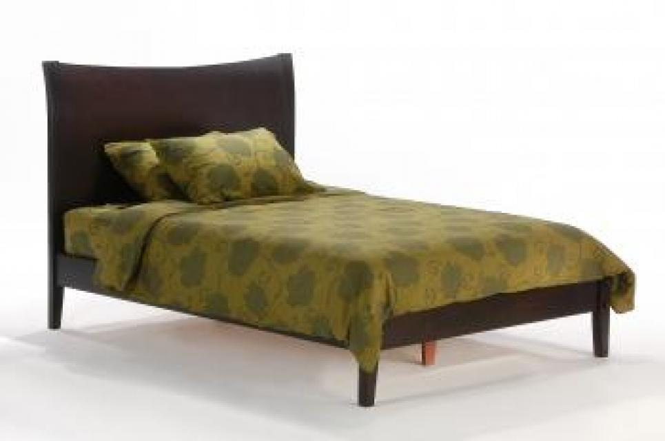 Futon Platform Bed Collection