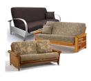 multiple futons
