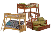kids futon bunks and daybeds