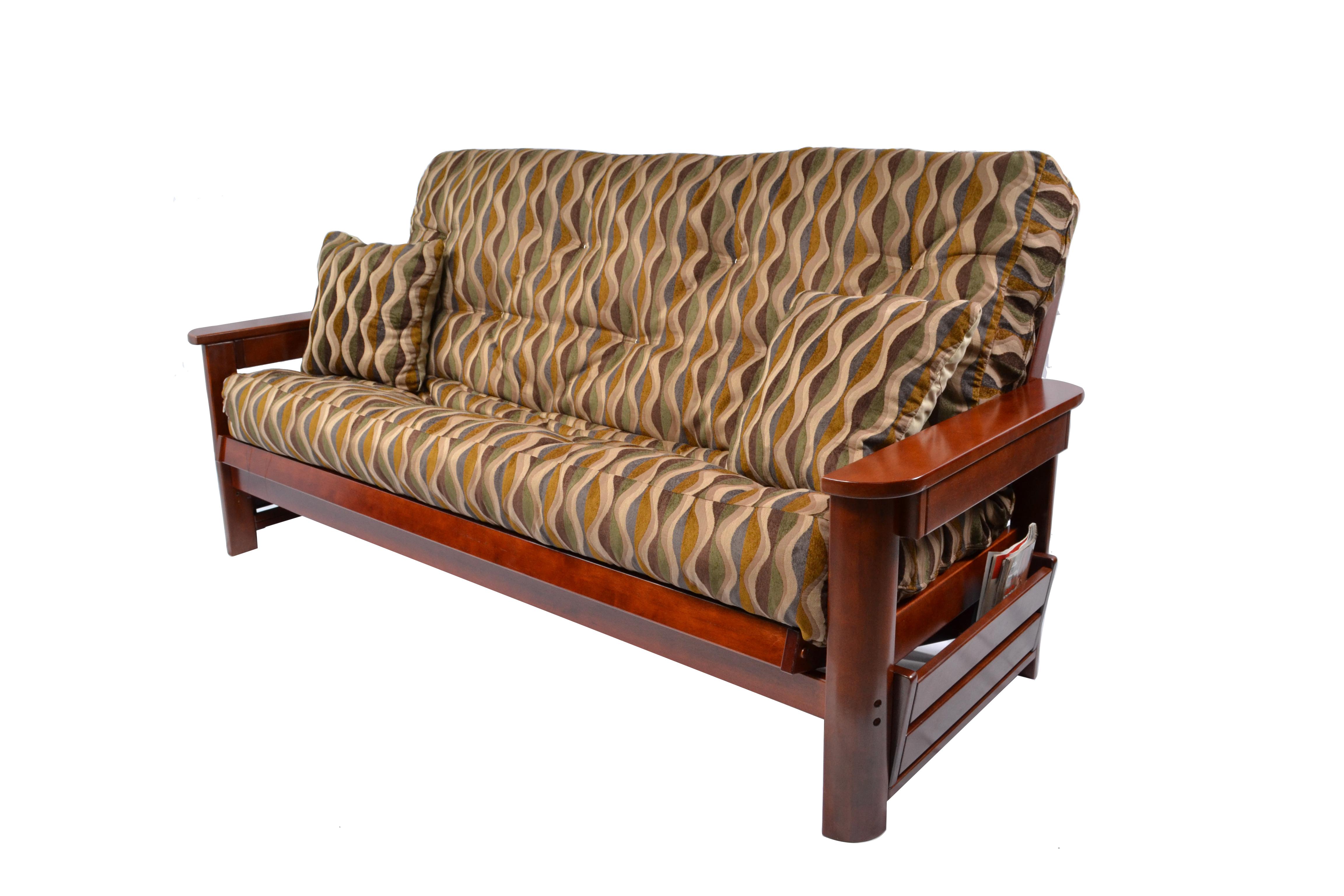 Learn About Hardwood Futon The Futon Store Memphis Tn