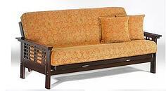 full futon sofa sleeper