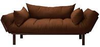 twin lounger futon
