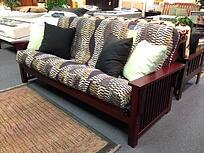 futon sofa sleeeper