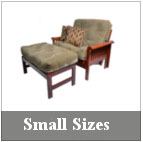 Sophisticated Futons for Small Spaces