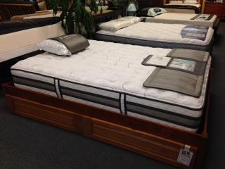 serta hybrid mattress