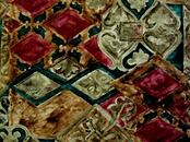 Avante colored futon cover
