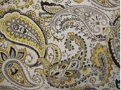 Hadia/ Goldmine colored futon cover