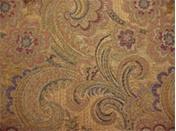 Silas colored futon cover