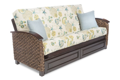 Breeze Futon Frame