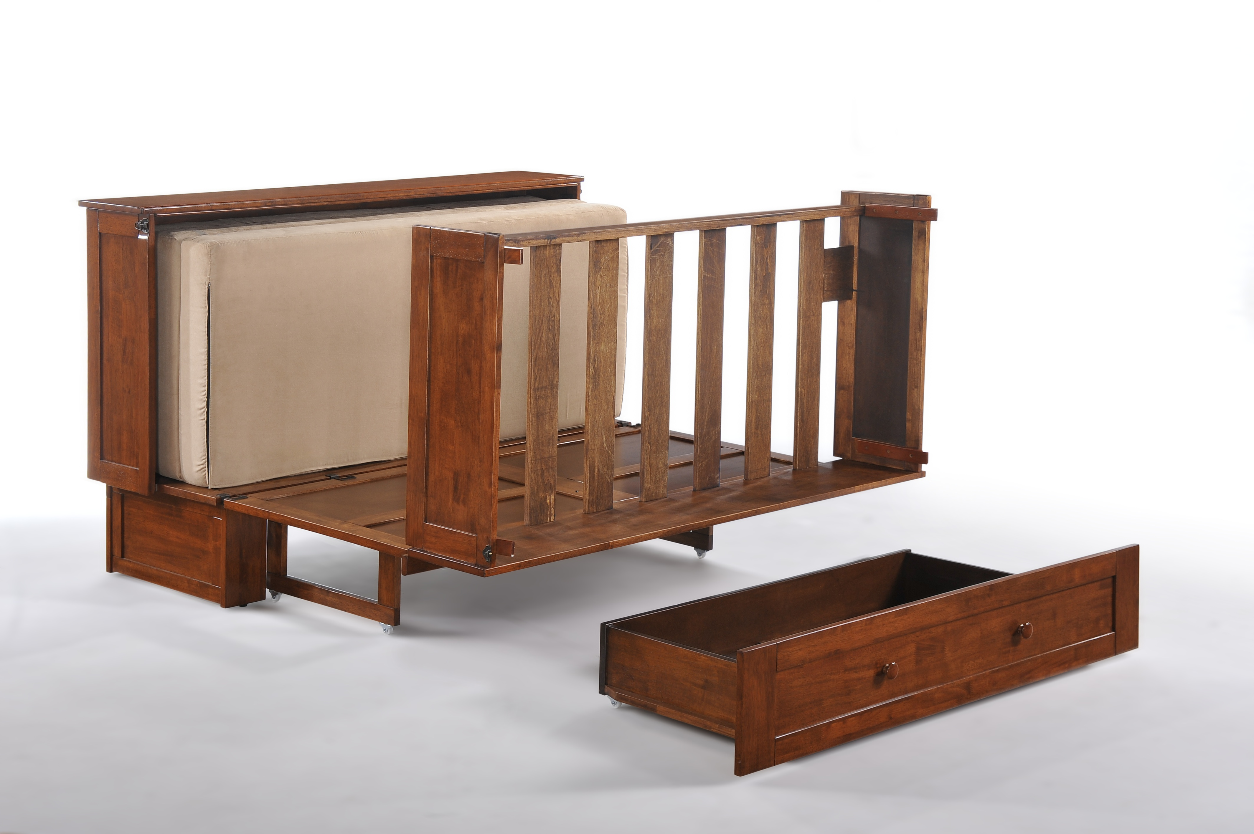 Murphy Bed Cabinet